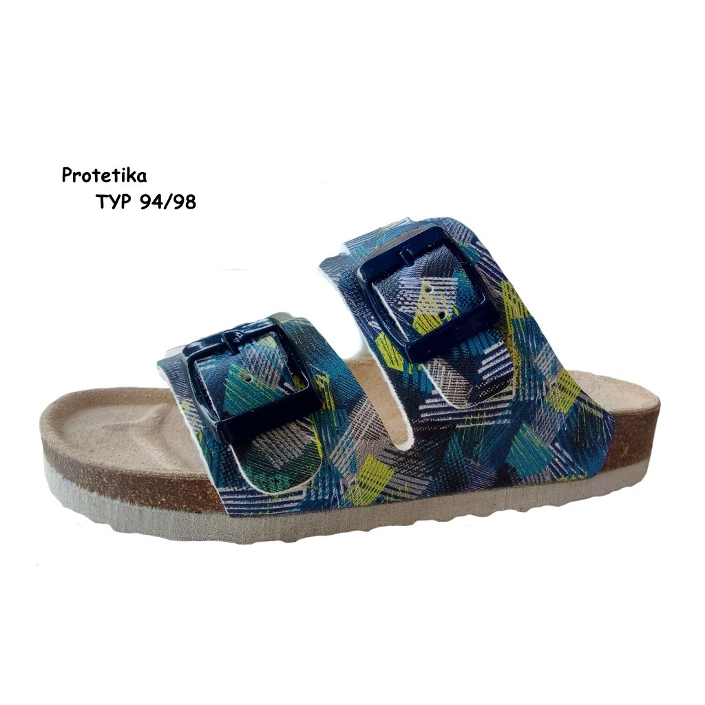 Protetika TYP 94/98