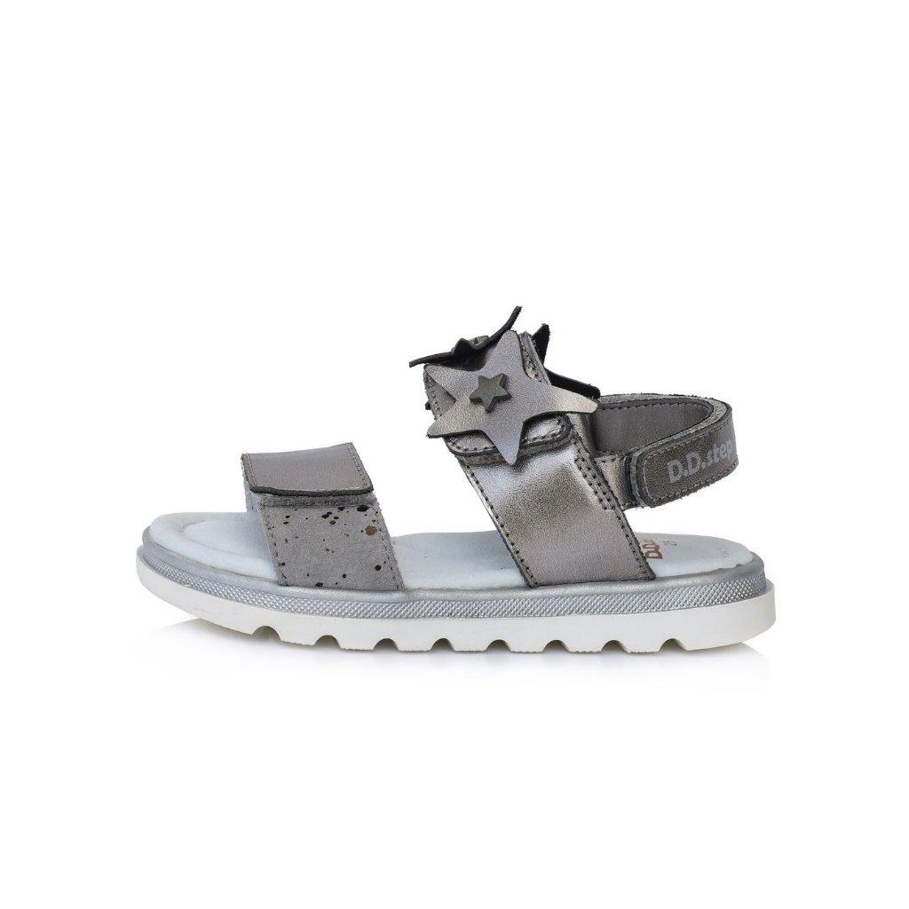 D.D.Step 221-AC63-876 detská letná obuv