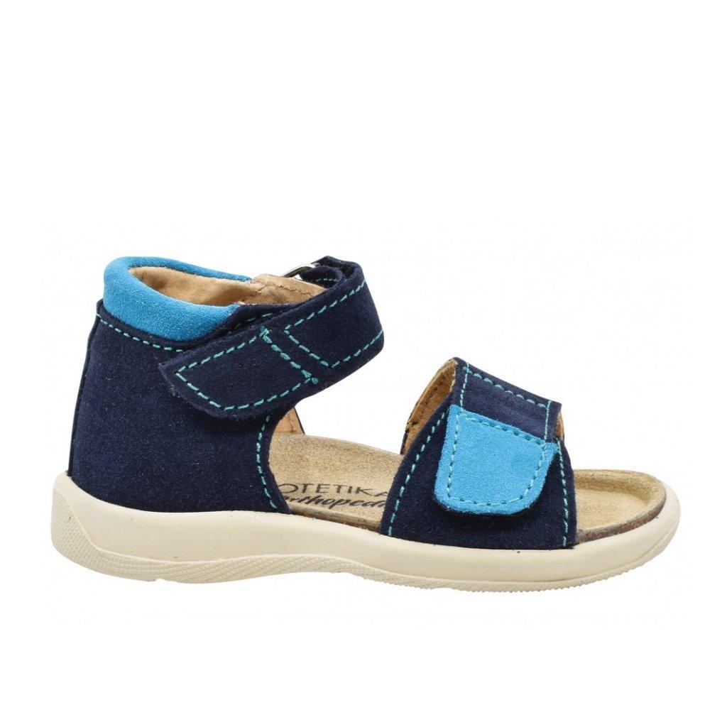 D.D.Step 121-AC64-922 detská letná obuv