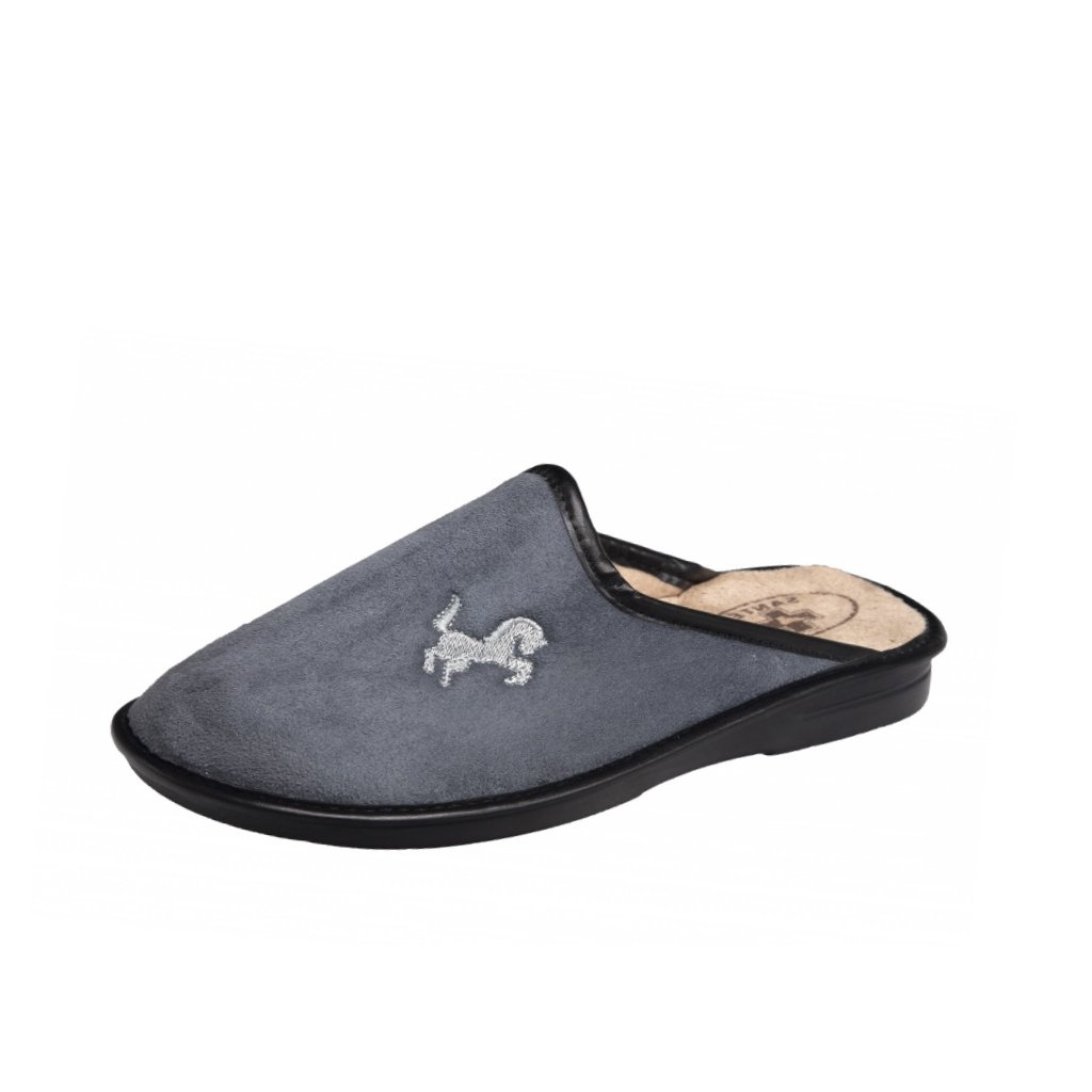 Santé PO/6057 bordo domáca obuv