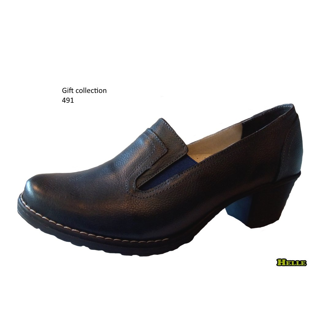 GIFT dámska obuv vz.491M