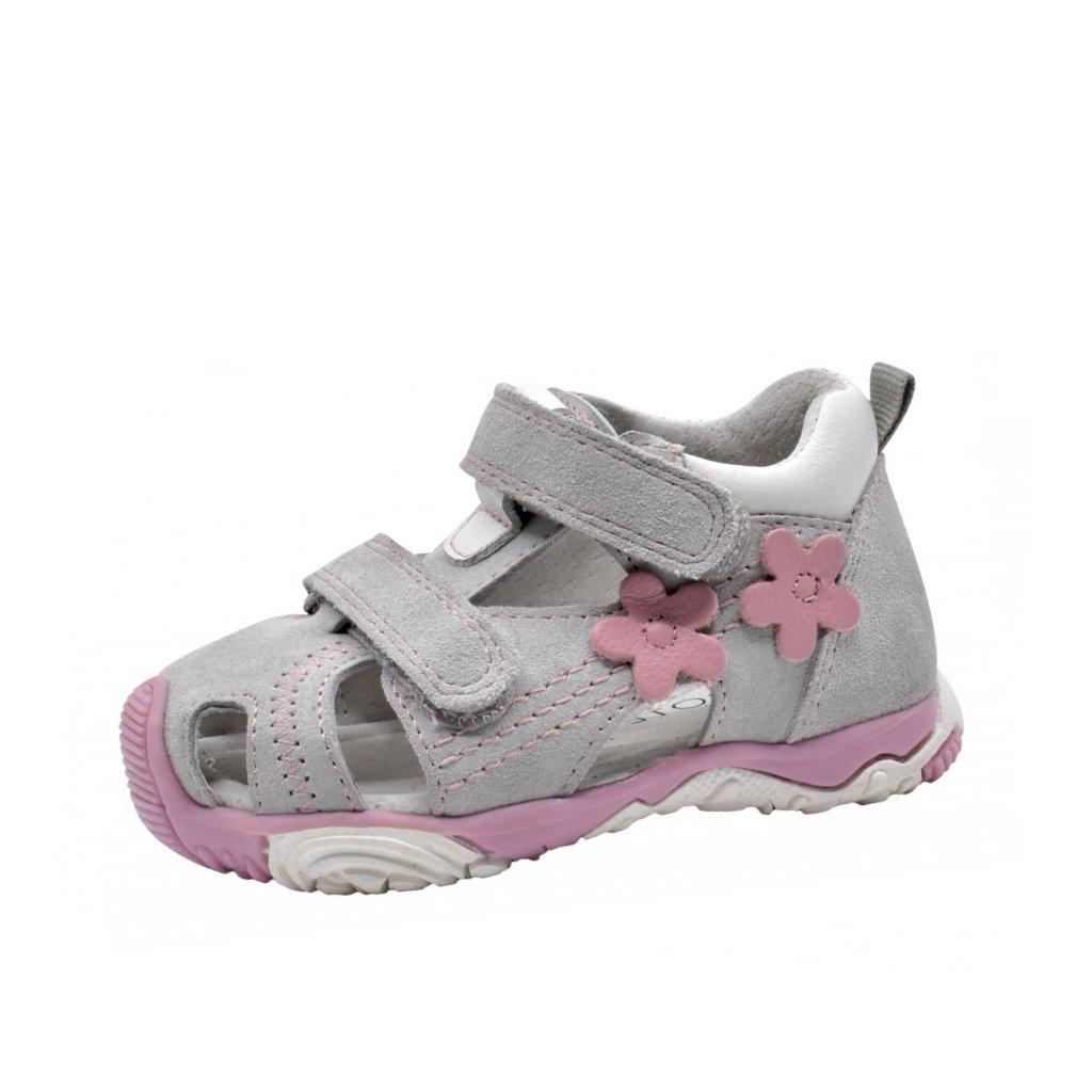 Manik detské papučky 319/2S