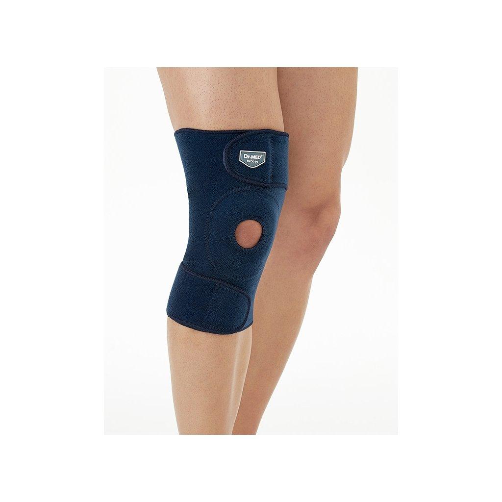 DR-K009 neoprénová bandáž kolena
