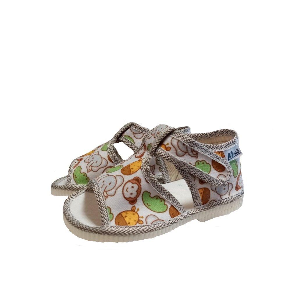 Manik detské papučky 311/2s