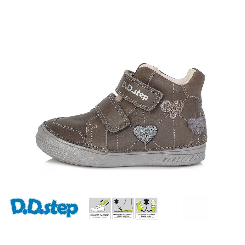 D.D.Step 021A-S038-796 detská obuv