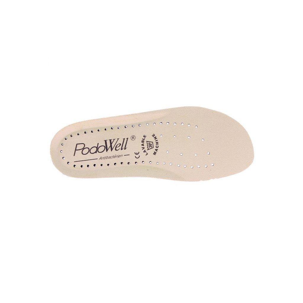 Santé LX 7236 pánska domáca obuv