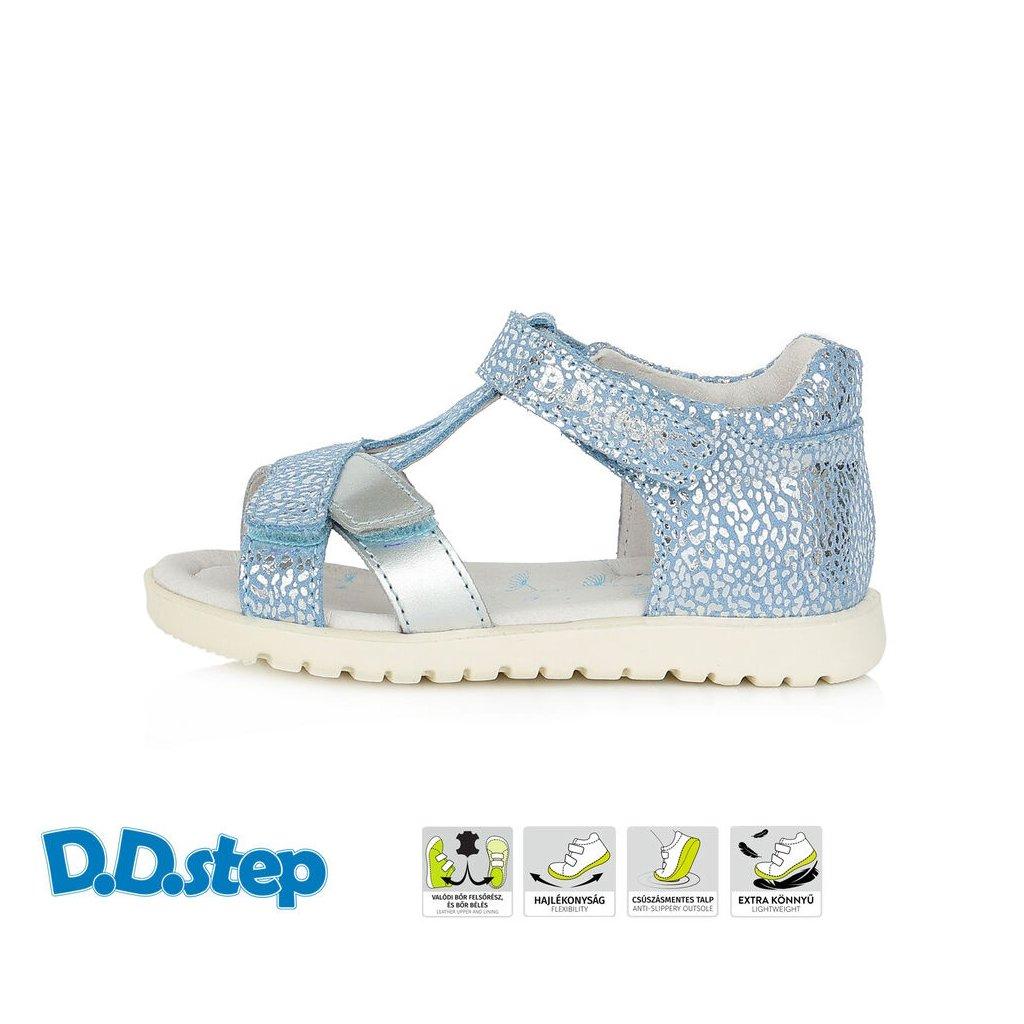 Gift dámska obuv vz.P447 béžová