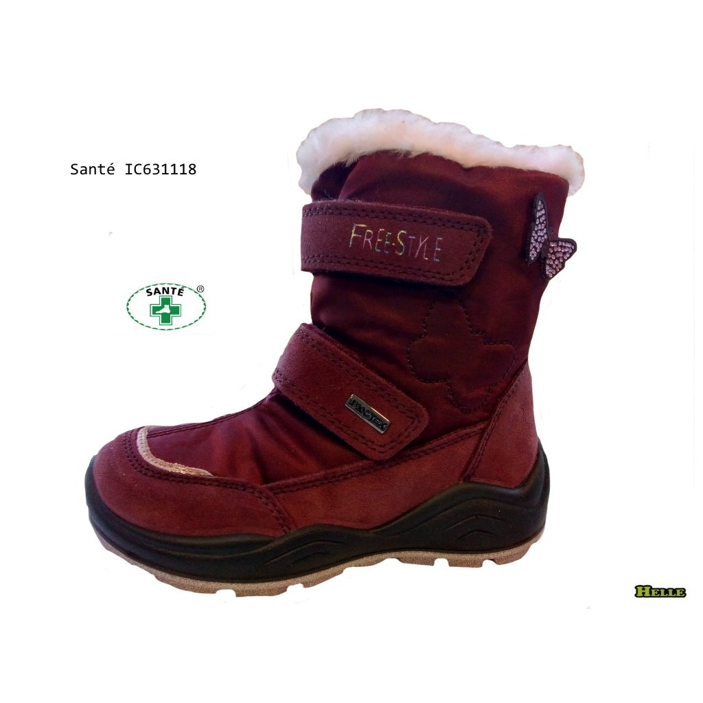 1fad676ae724 Medistyle ZORA - obuv Hellé