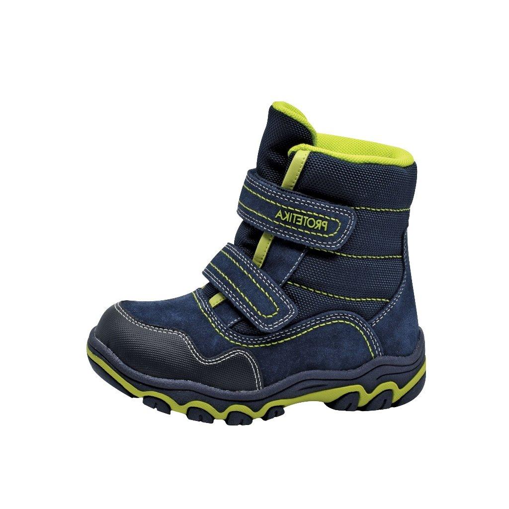 861171de9e09 Protetika TOLEDO grey - obuv Hellé