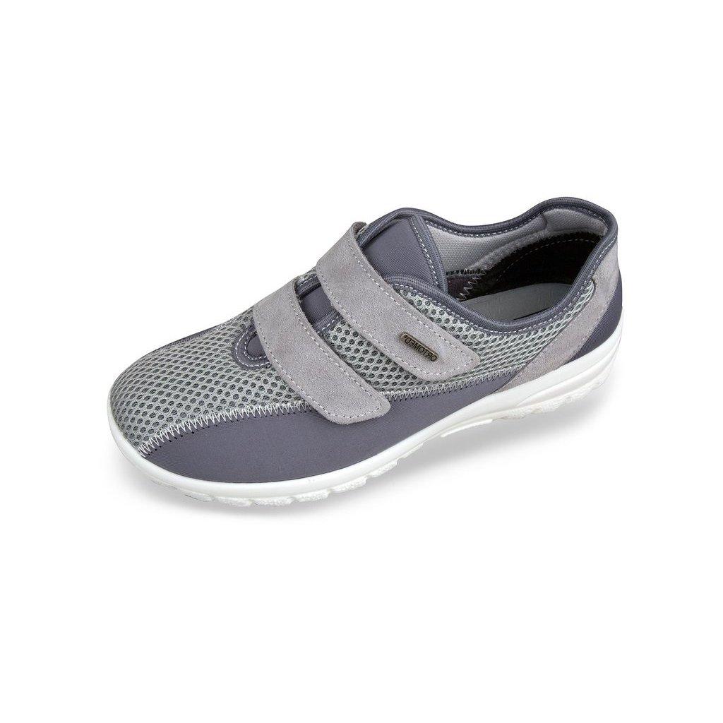 Santé MJ 4009 dámska halluxová obuv