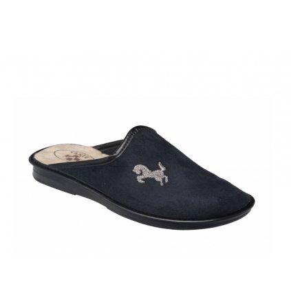 Santé LX 630 pánska domáca obuv