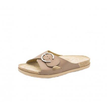 Santé N810 detské sandále