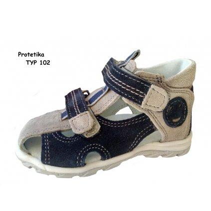 Protetika TYP 102-M