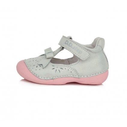 D.D.Step 121-W078-248B detská zimná obuv