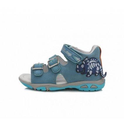 D.D.Step 021-AC290-110 detská letná obuv