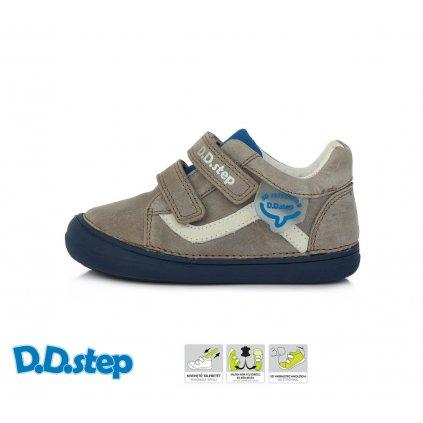D.D.Step 221-F651-982A detská zimná obuv