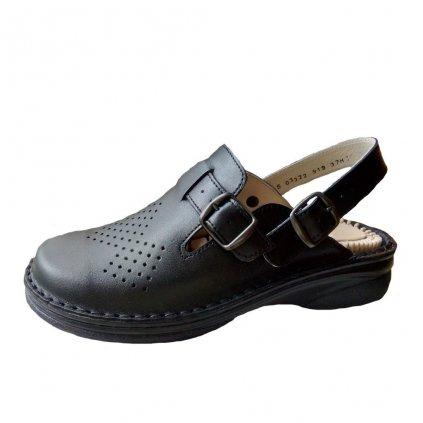 Jokker 03-322/P pracovná obuv