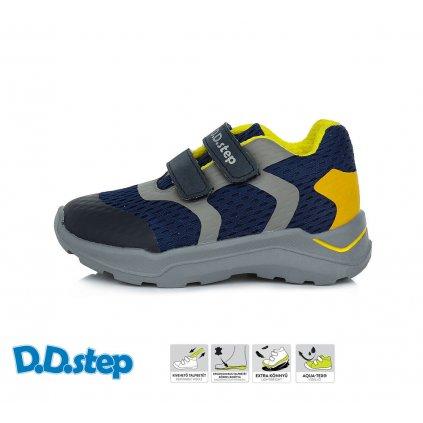 Manik detské papučky 033-2S