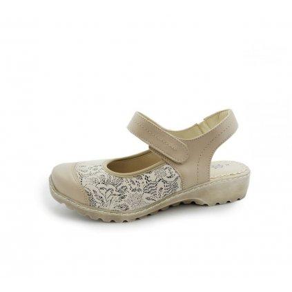 Peon AB502 pracovná obuv