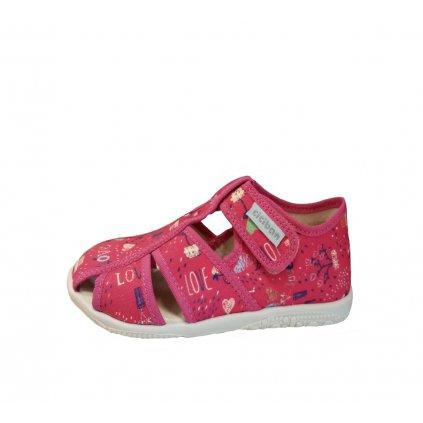 Kornecki 04956 detská letná obuv