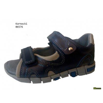 Kornecki 06576 detská letná obuv
