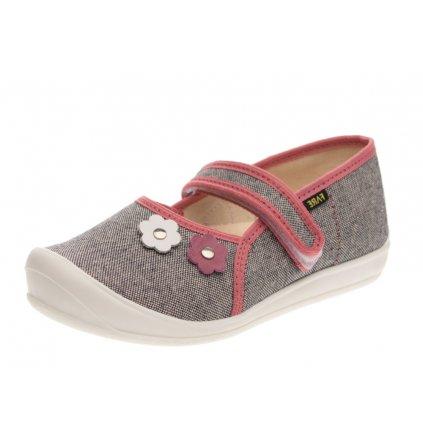 Santé SG 207 dámske sandále