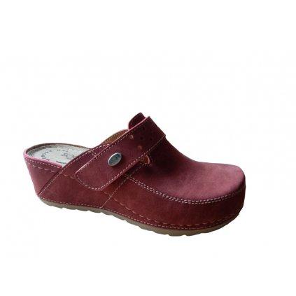 Leon 702 pánska zdravotná obuv