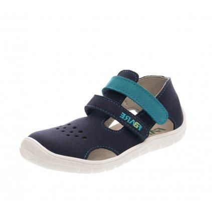 Santé IC408010 dámska zimná obuv