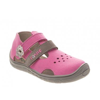 D.D.step 220-056-724 detská zimná obuv