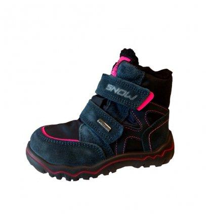 Santé IC 633858 detská zimná obuv