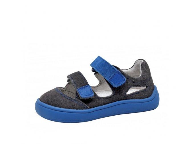Kornecki 6574 detská letná obuv