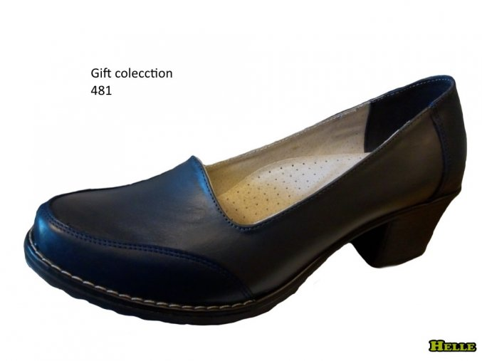 GIFT dámska obuv vz.481