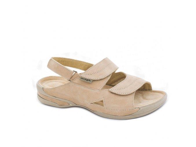 Medistyle LUCY hallux sandál