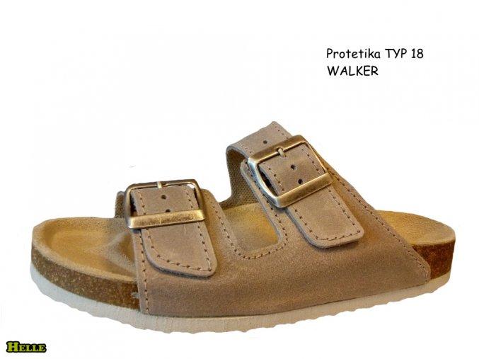 Protetika TYP 18/41W walker