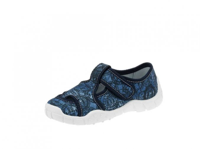 Manik detské papučky 904/1S