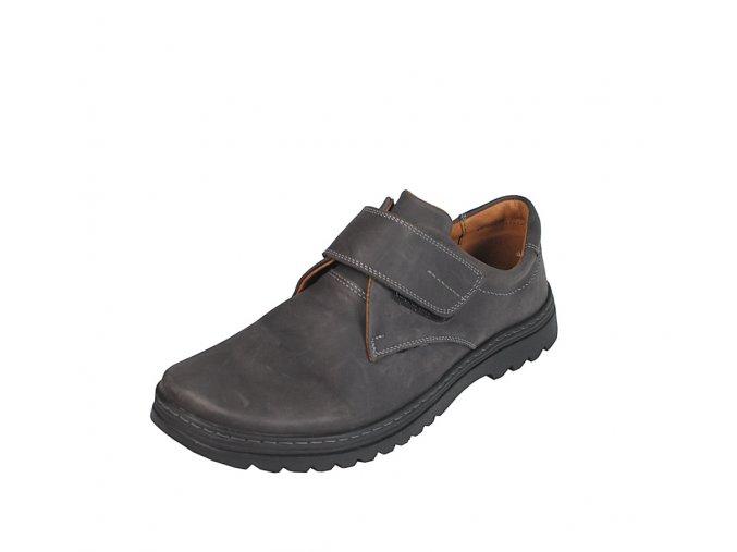 GIFT dámska zimná obuv 306