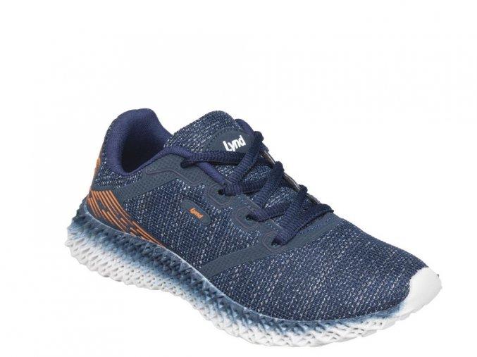 Santé LY 900 detská športová obuv