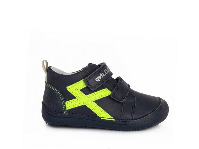 D.D.Step 021-C015-969A detská plátená obuv