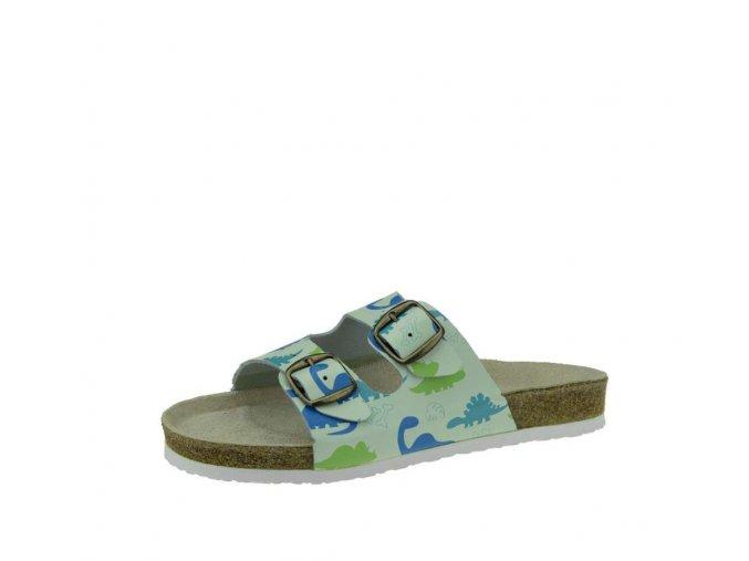 Manik detské papučky 308/1s
