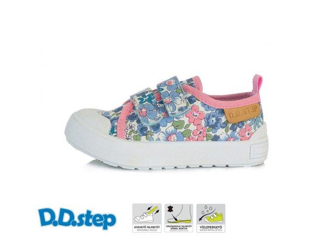 Manik detské papučky 910/2s