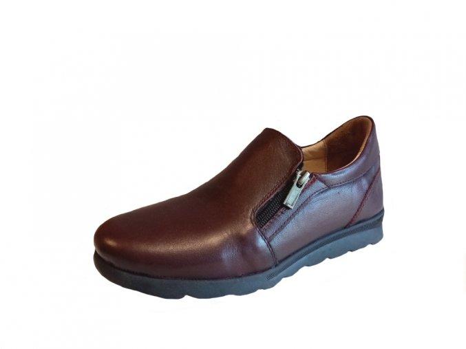 Gift dámska obuv vz.7218
