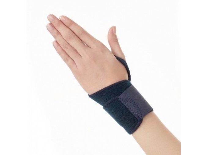 DR-W002 neoprénová bandáž zápästia