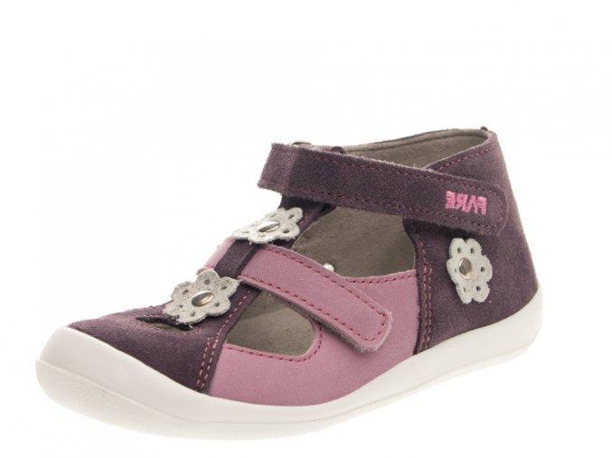 D.D.Step 021-C015-969 detská plátená obuv