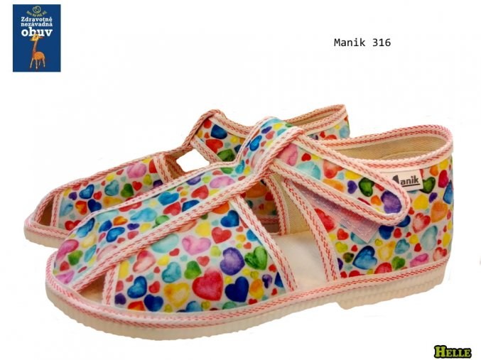 GIFT dámska obuv vz.487