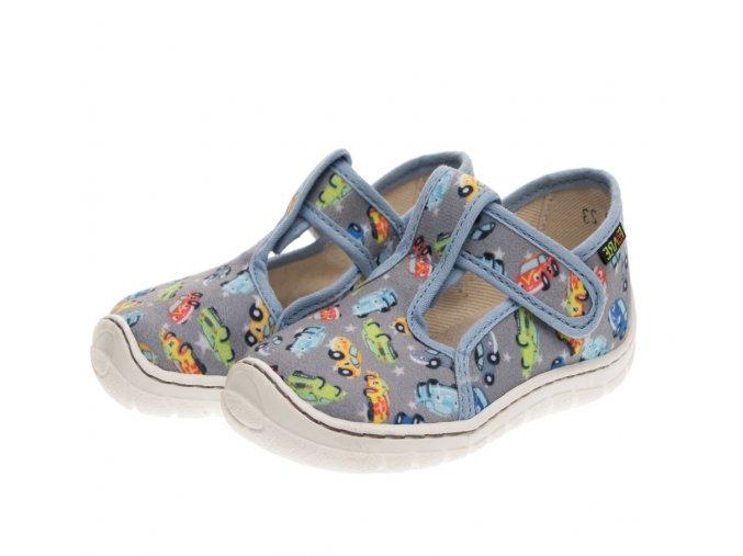 GIFT dámska zimná obuv 395