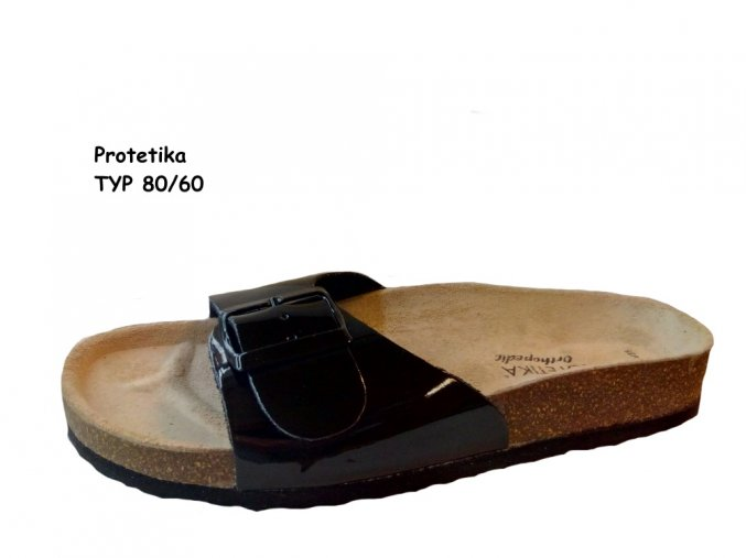 Protetika TYP 80/60