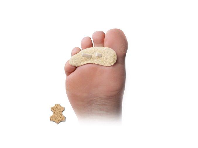 SV036 podpora prstov riasa