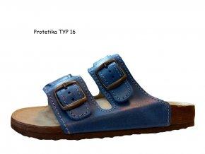 Protetika TYP 16/98