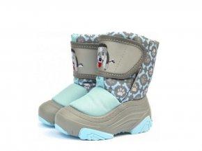 Medistyle dámska obuv 9H-367