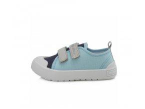 D.D.Step 121-050-272 detská obuv LED pink